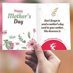 Fabri Tech Mother's Day