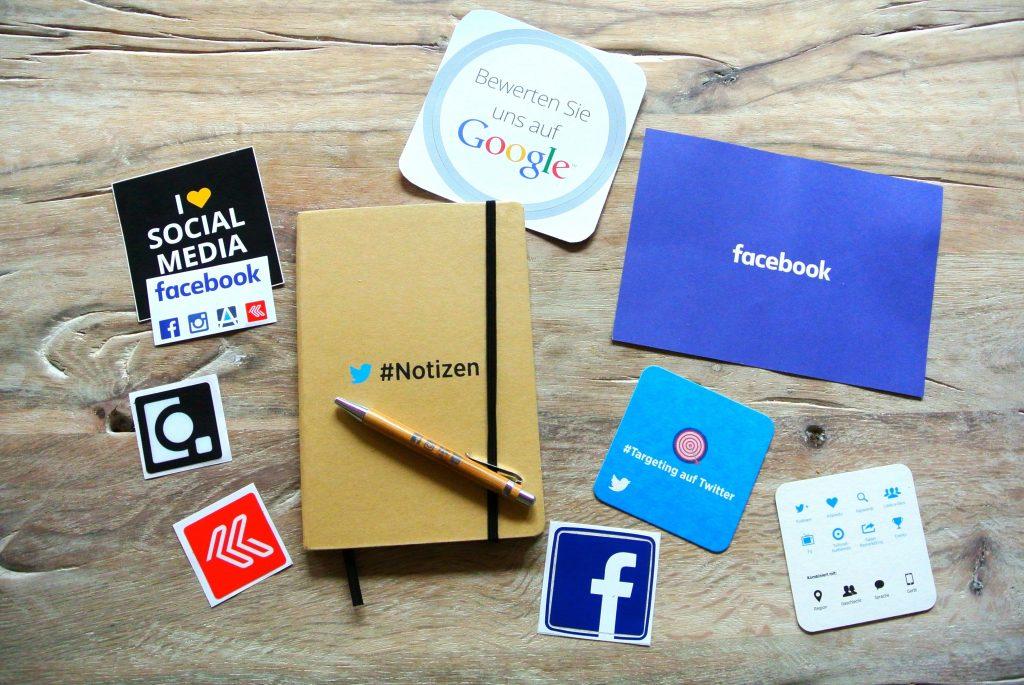 Social Media Marketing DMC