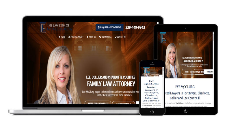 Eve Family Law